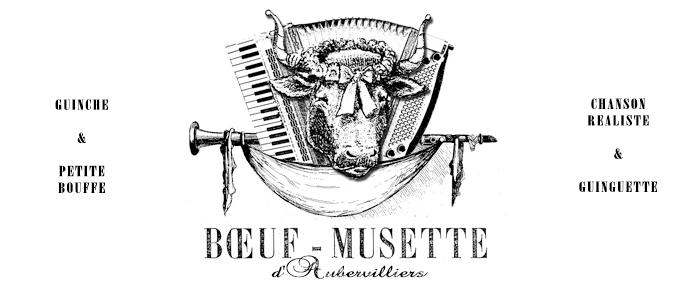 Bal Boeuf à Aubervilliers