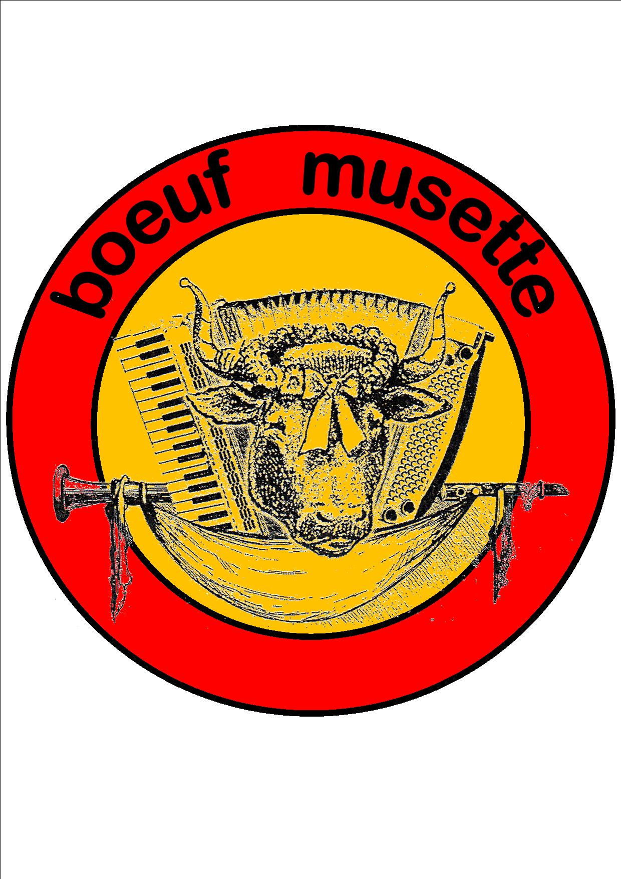 boeuf musette
