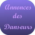 Annonces des Danseurs
